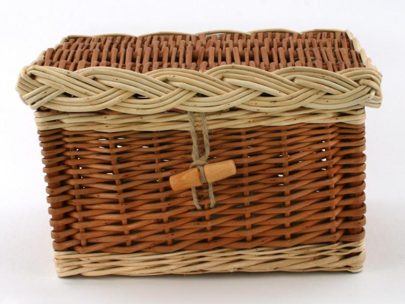 Willow urn single